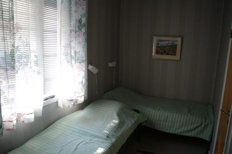 Lägenhet 7