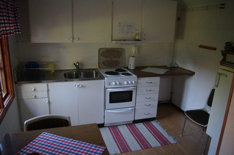 Lägenhet 8a